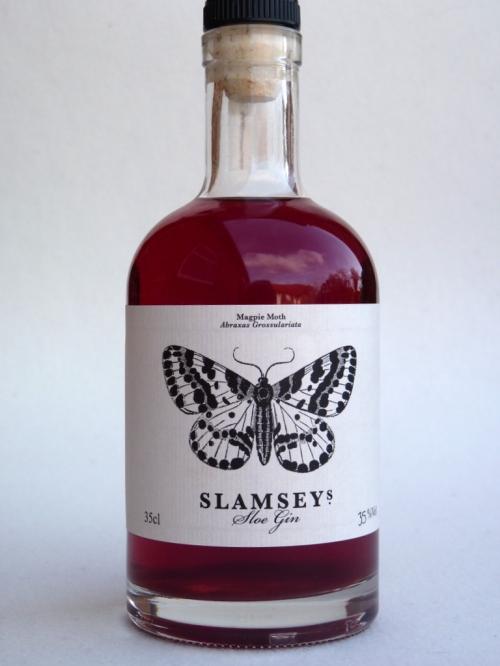 Slamseys Sloe Gin