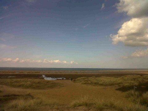 Holme next the Sea
