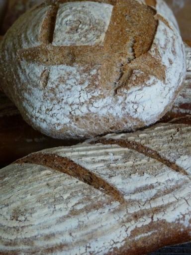 2013 harvest bread