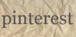 pinterest contact button