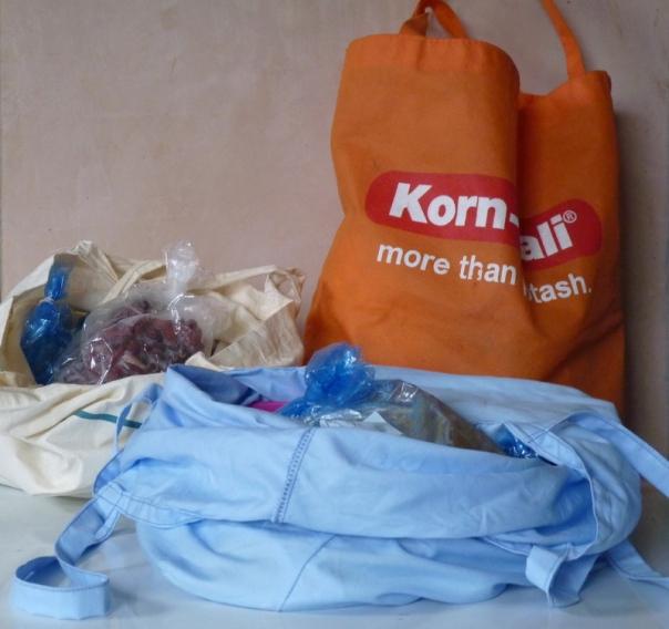 freezer storage bags
