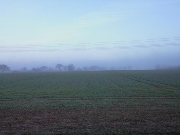 The Ley, Slamseys Farm