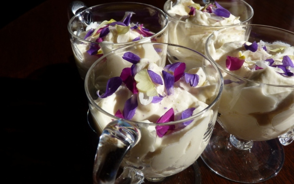 violet syllabub