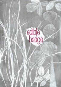 edible hedge jelly print