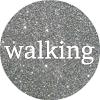 food walking
