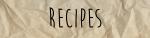 recipe list