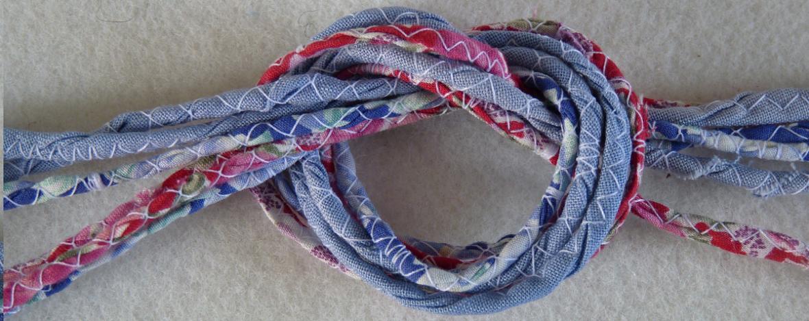 fabric cords