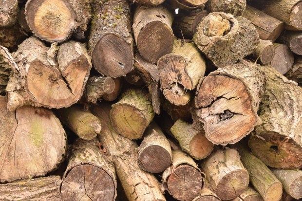 farm logs