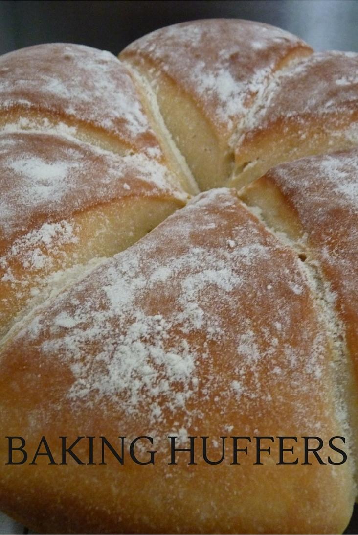 baking huffers
