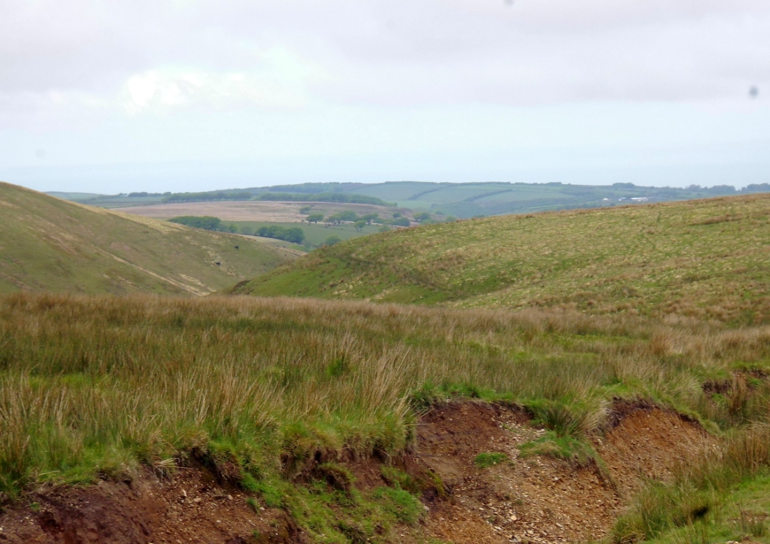 Exmoor 2 Moors Way