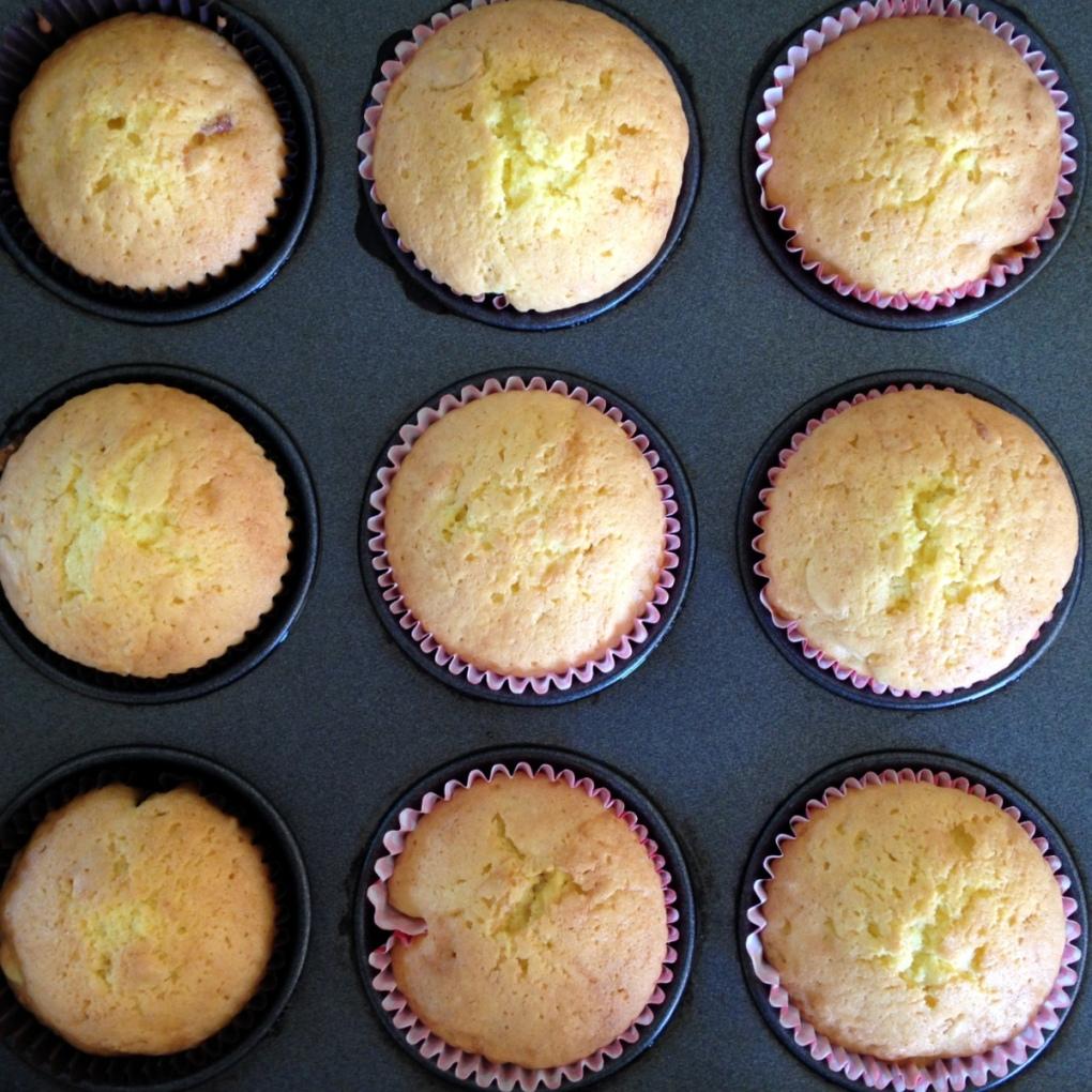 Adelaide cakes