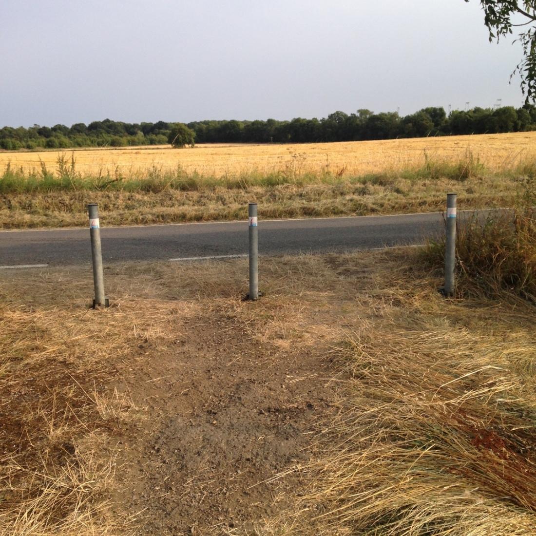 Farm24 gateway secured