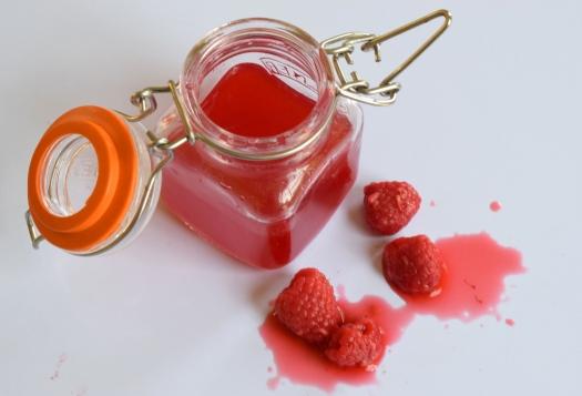 raspberry vinegar